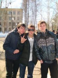 Константин Литовка, 5 марта 1990, Хабаровск, id14277700