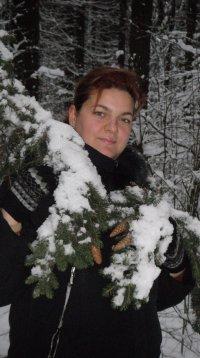 Наталья Терехова, 29 августа 1984, Москва, id36292441