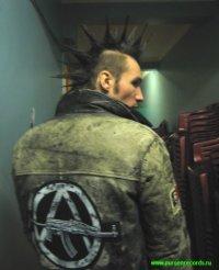 Панк Анархист, 19 октября 1989, Санкт-Петербург, id37325596