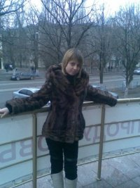 Машенька Ершова, 15 декабря , Киев, id38377050