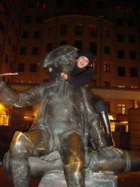 Елена Боброва, 18 апреля 1987, Оренбург, id38398623