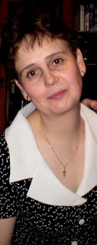 Ольга Разумова, 29 июля , Москва, id69122660