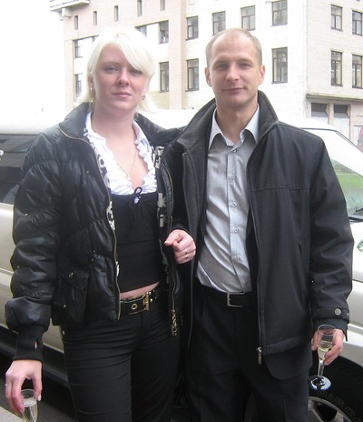 Марина Вилим, 13 февраля , Санкт-Петербург, id89161086